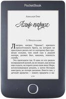 Электронная книга PocketBook 614 Basic 3 Black