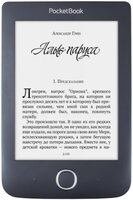 Електронна книга PocketBook 614 Basic 3 Black