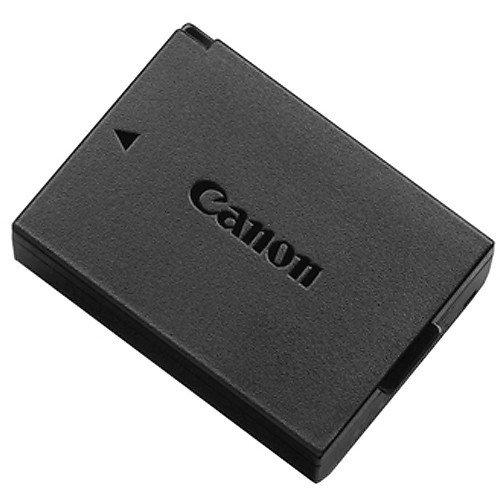 Аккумулятор Canon LP-E10 для EOS 4000D, 2000D, 1300D (5108B002) фото