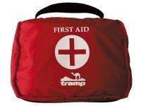 Аптечка Tramp First Aid (р.S) красный