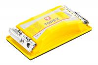 Колодка для ручной шлифовки TOPEX 08A110