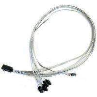 Кабель HP DL180 Gen9 8LFF Smart Array Cable Kit (725577-B21)