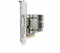 Контроллер HP H240 Smart HBA (726907-B21)