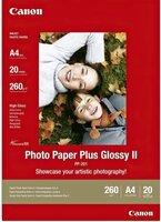 Фотобумага Canon Photo Paper Plus Glossy, 20л (2311B019)