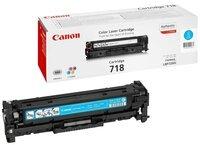 Картридж лазерный Canon 18 LBP-7200/MF-8330/8350 black (2662B002)