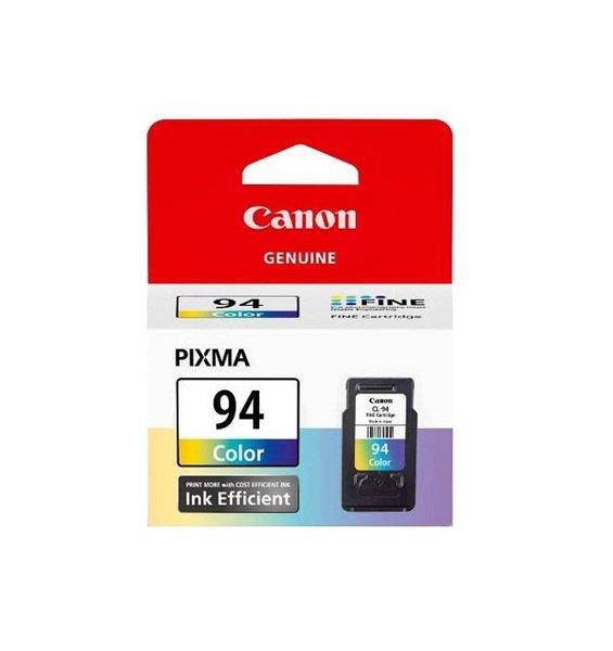 Купить Картридж струйный CANON CL-94 PIXMA Ink Efficiency E514 Color (8593B001)