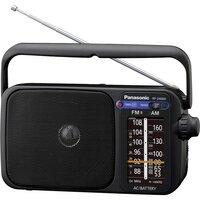 Портативний радіоприймач Panasonic RF-2400D (RF-2400DEE-K)