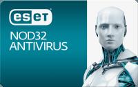 Антивирус ESET NOD32 Antivirus 3 ПК 1 год Продление электронная лицензия (ENA-A3-RN-1)