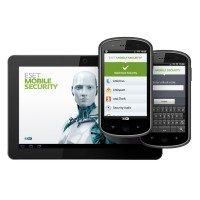 Антивирус ESET Mobile Security для Android 1 устройство 3 года Продление электронная лицензия (EMS-A1-RN-3)