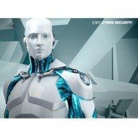 Антивирус ESET Cyber Security 5-10 ПК 1 год Продление электронная лицензия заказ от 5 шт. (ECS-B5-10-RN-1)