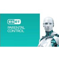 ESET Parental Control для Android 1 учетная запись 2 года Базовая электронная лицензия (EPC-BS-2)