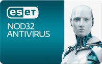 Антивирус ESET NOD32 Antivirus 2 ПК 2 года Продление электронная лицензия (ENA-A2-RN-2)