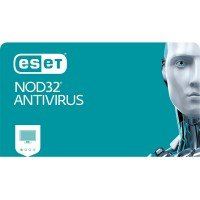 Антивирус ESET NOD32 Antivirus 5-10 ПК 1 год Базовая электронная лицензия заказ от 5 шт. (ENA-B5-10-BS-1)