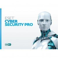 Антивирус ESET Cyber Security Pro 5-10 ПК 1 год Базовая электронная лицензия заказ от 5 шт. (ECSP-B5-10-BS-1)