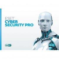 Антивирус ESET Cyber Security Pro 11-24 ПК 1 год Базовая электронная лицензия заказ от 11 шт. (ECSP-B11-25-BS-1)