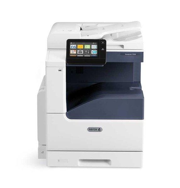 Купить МФУ лазерное A3 цв. Xerox VersaLink C7020 (VL_C7020_DAL_C8035_4T