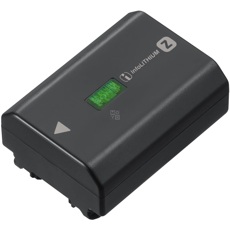 Аккумулятор Sony NP-FZ100 для A6600, A7 III, A7r III, A7r IV, A9, A9 II (NPFZ100.CE) фото