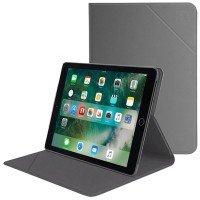Чехол Tucano для планшета iPad Air / iPad (2017/2018) Minerale Grey