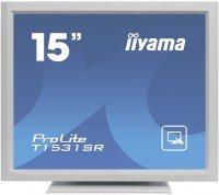 <p>Монітор 15'' IIYAMA ProLite (T1531SR-W3)</p>