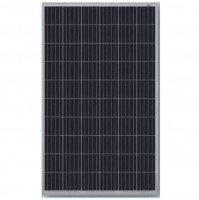 Фотоэлектрическая панель JA Solar JAP6-1500-60-265W 4BB 1500V, поликристаллическая