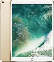 Планшет Apple iPad Pro A1671 12.9 WiFi 4G 512GB (MPLL2RK/A) Gold 2017