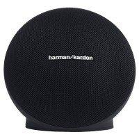 Портативная акустика Harman-Kardon Onyx Mini Black