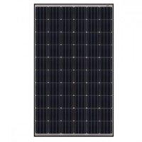 Фотоэлектрическая панель JA Solar JAP6DG1500-60-265W 4BB (DoubleGlass) 1500V, поликристаллическая