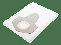 Флисовый мешок для пылесоса GRAPHITE 5шт.
