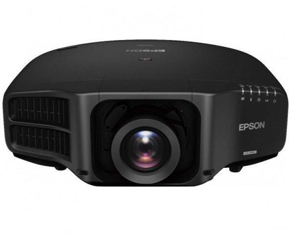 Купить Инсталляционный проектор Epson EB-G7905U Black (3LCD, WUXGA, 7000 ANSI Lm) (V11H749140)