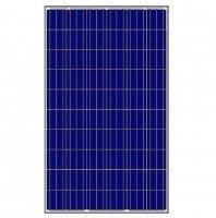 Фотоэлектрическая панель Amerisolar AS-6P30-270W, 1000V, поликристаллическая