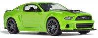 Автомодель MAISTO 1:24 Ford Mustang Street Racer 2014 (31506 met. green)