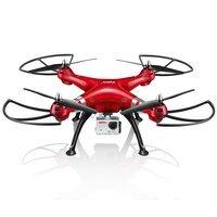 Квадрокоптер Syma 2.4 GHz 50 cм с камерой (X8HG)