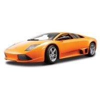 Автомодель MAISTO 1:18 Lamborghini Murcielago LP640 (31148 met. orange)