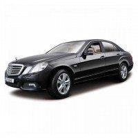 Автомодель MAISTO 1:18 Mercedes-Benz E - Class (31172 black)