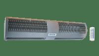 Воздушная тепловая завеса Neoclima INTELLECT E 18 X (12KW)