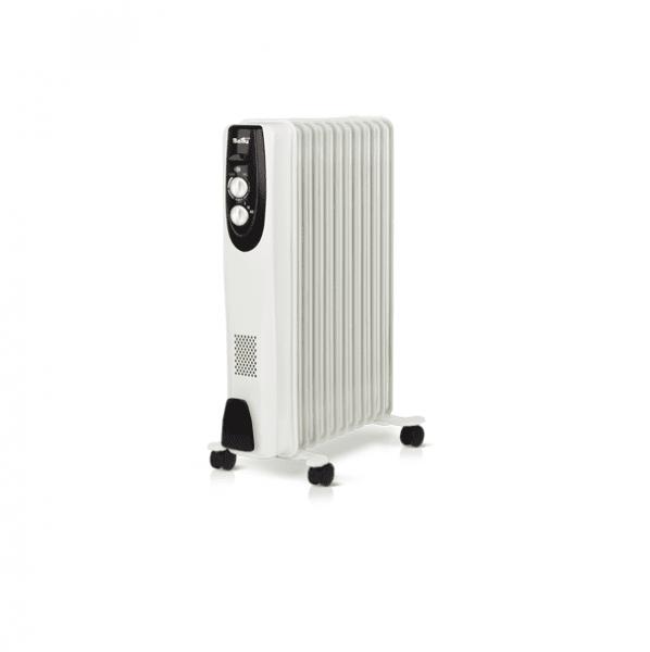 Купить Масляный радиатор Ballu BOH/CL-09WRN 9 секций, 2000 Вт