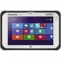 "Планшет Panasonic TOUGHPAD FZ-M1 7"" 3G 4/128Gb Black/Silver"