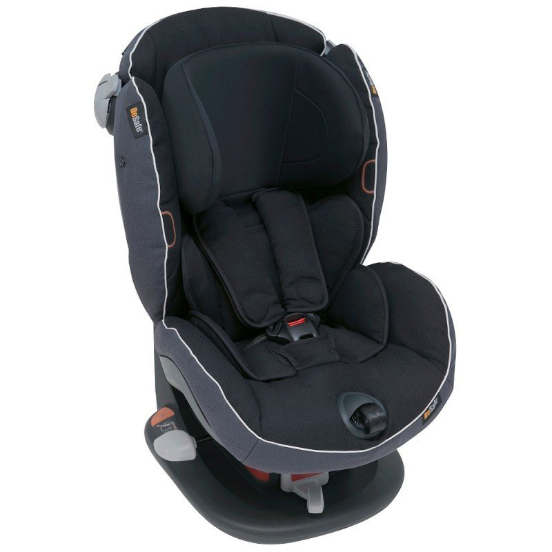 Izi Comfort X3 : besafe izi comfort x3 black 525164 ~ Aude.kayakingforconservation.com Haus und Dekorationen
