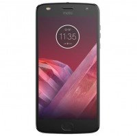 Смартфон Motorola Moto Z2 PLAY DS Lunar Gray
