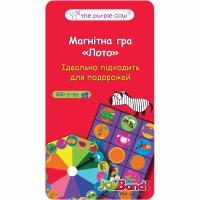 """Настольная магнитная игра JoyBand """"Бинго"""" (061)"""