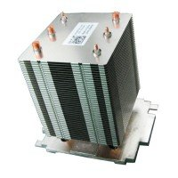 Вентилятор DELL Heatsink for PowerEdge R530 (412-AAGF)