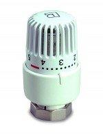 Головка термостатическая Luxor M30x1,5