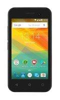 Смартфон Prestigio MultiPhone 3423 Wize R3 DS Black