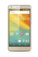 Смартфон Prestigio MultiPhone 7551 Grace S7 LTE DS Gold