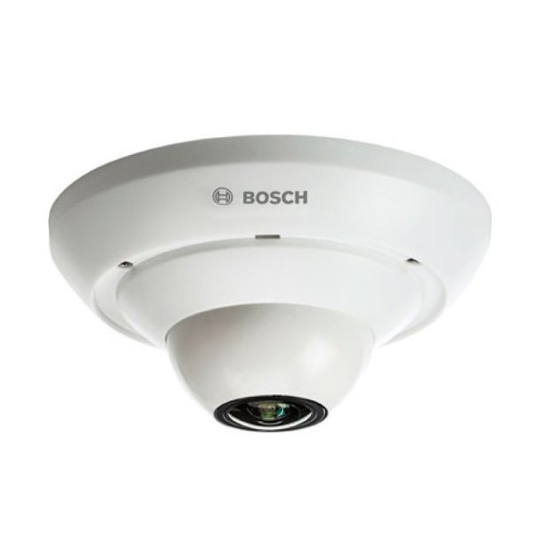 IP-Камера Bosch Security FLEXIDOME, panoramic 5000, 5MP фото 1
