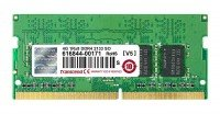 Память для ноутбука Transcend DDR4 2133 4GB 1,2V (TS512MSH64V1H)