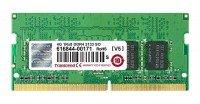 Пам'ять для ноутбука Transcend DDR4 2133 4GB 1,2V (TS512MSH64V1H)