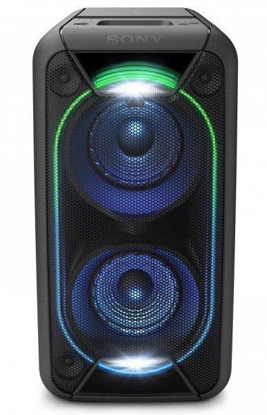 Купить Музыкальные центры и колонки, Акустическая система Sony GTK-XB90 Black