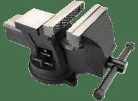 Тиски поворотные TOPEX 07A215 150 мм