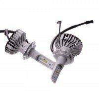 Лампа светодиодная Philips H7 X-treme Ultion Led +200% (12985BWX2)
